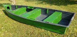 Vendo barco  de fibra com motor e rabeta pantaneiro master plus . Dois vizinhos PR