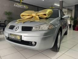 Título do anúncio: Renault MEGANE GRAND TOUR DYNAMIQUE 2.0 16v 4p