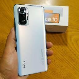 Título do anúncio: Xiaomi Redmi Note 10 Pro 6/128GB