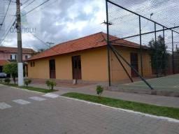 Título do anúncio: Sobrado com 2 dormitórios - venda por R$ 137.800,00 ou aluguel por R$ 750,00/mês - Rio Bra