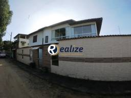 PE101 Casa Duplex com 04 quartos sendo 02 com suítes Santa Mônica em Guarapari