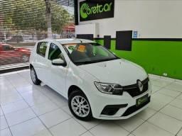 Título do anúncio: Renault Sandero 1.0 12v Sce Zen