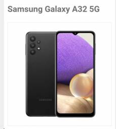 Celular A32 5G sansumg
