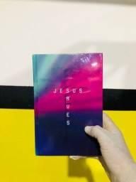 Título do anúncio: Bíblias ACF Capa Dura Letra Grande 45,00