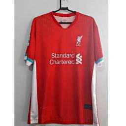 Camisa do Liverpool