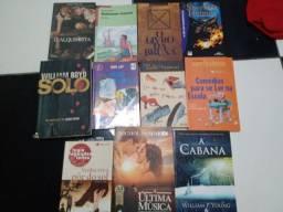 Livros para sebo