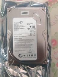 HD Seagate para PC