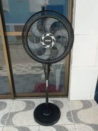 Título do anúncio: Ventilador Arno force 40 cm coluna