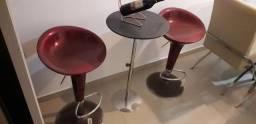 Título do anúncio: Cadeiras Banquetas Finlandeck originais