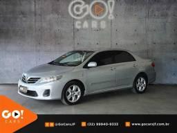 Toyota Corolla XLi 1.8/1.8 Flex 16V Aut. 2012/2012