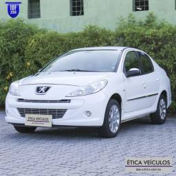 Peugeot 207 Sedan Passion XS 1.6 Flex 16V 4p Aut
