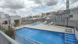 Título do anúncio: otimo apartamento em condominio com area de lazer