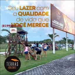 Título do anúncio: Terras Horizonte !!