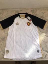 Camisa Sport Recife Original