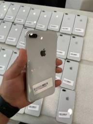 Iphone 8 plus grade A 64gb 12x sem juros