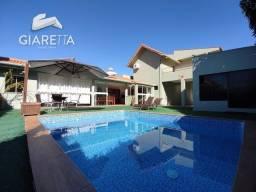 Título do anúncio: Sobrado com 4 dormitórios à venda, JARDIM LA SALLE, TOLEDO - PR