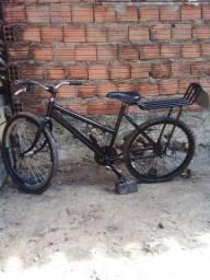 Título do anúncio: Bike montadinha