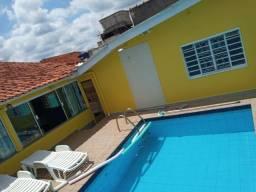 Título do anúncio: Casa à venda no bairro Vila Nova, em Jaú