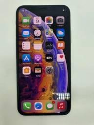 Título do anúncio:  Apple Iphone XS 64GB Novíssimo perfeito c/garantia e até 12x