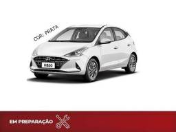 HB20 2019/2020 1.6 16V FLEX VISION AUTOMÁTICO