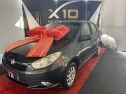 Título do anúncio: Fiat Grand Siena Attractive 1.4 Completo