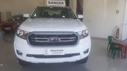 Ranger XLS 4x4 AUT. 2022 Zero Km