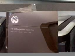 impressora hp pro 8600 plus