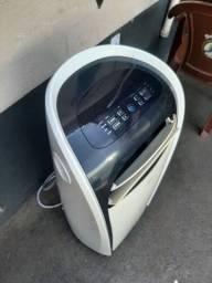 Ar condicionado midea portátil
