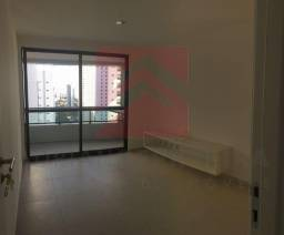 Título do anúncio: Aluguel no Edf. Porto Jardins Rosarinho 3 Quartos 89m². Lazer mais que completo.