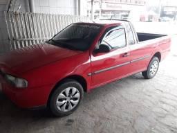 Saveiro Extra 1999 - Motor 1.6 AP - Conservada!