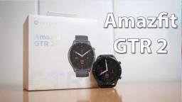Título do anúncio: Relógio Amazfit GTR 2 (Classic/Sport) R$ 959,00