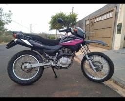 Título do anúncio: Alugo moto Bros 150 2008