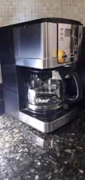 Cafeteira Elétrica Oster Flavor Programável