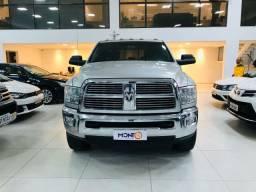 Dodge ram 2500 Laramie 2012; MontK veículos anuncia