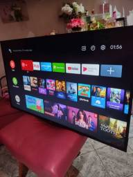 Tv Sony smart 55 polegadas
