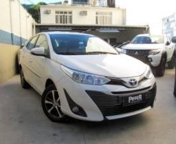 Título do anúncio: Toyota Yaris Sedan 1.5 Xs Automático   12.000 Km