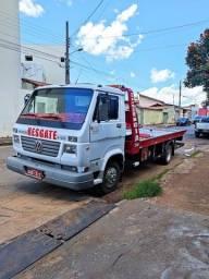 Caminhão Prancha 8-120 WORKER ( com asa delta )