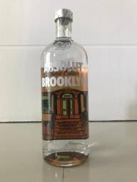 Vodka Absolute Limited Edition Brooklyn
