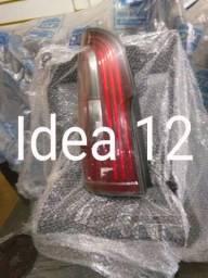 Título do anúncio: Lanterna idea 12