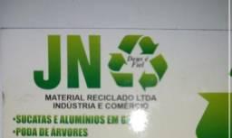 Compramos seu material reciclável? LEIA A DESCRIÇÃO
