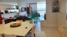 Título do anúncio: Vendo lindo apartamento em condomínio de alto padrão, 4 quartos, 2 suítes, 3 vagas de gara