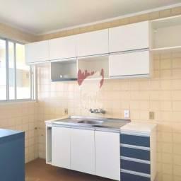 Título do anúncio: Apartamento com sacada, 2 quartos, semi-mobiliado no Centro - Novo Hamburgo - RS
