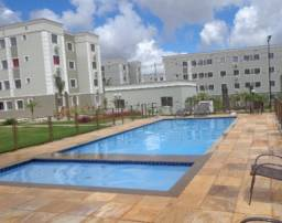 Apartamento prox. UFMS