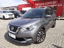 Título do anúncio: Nissan KICKS SL CVT 1.6 FLEX