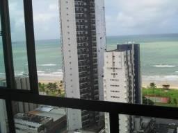 Título do anúncio: Apartamento mobiliado  em Boa viagem a 5 m do mar
