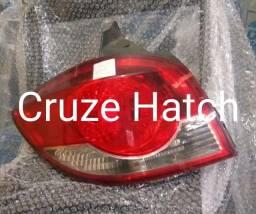 Título do anúncio: Lanterna cruze hatch