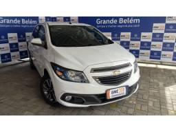 Título do anúncio: Chevrolet Onix 1.4 MPFI LTZ 8V FLEX 4P AUTOMATICO