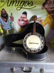 Vendo banjo Del Vecchio