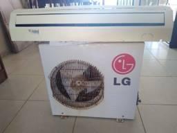 Ar condicionado Split LG 9000 BTUs