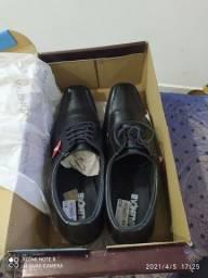 Sapato social novinho